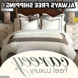 1500 THREAD COUNT 4 PIECE SHEET SET.  BEST BED SHEETS on eBa