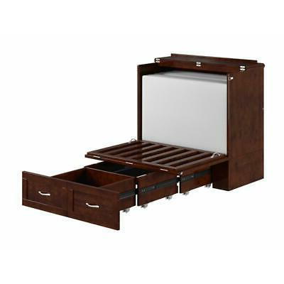 Atlantic Twin Bed Chest