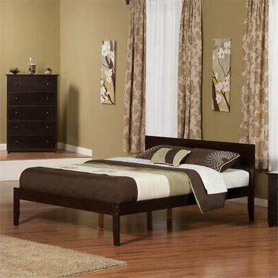 Atlantic Furniture Panel Espresso